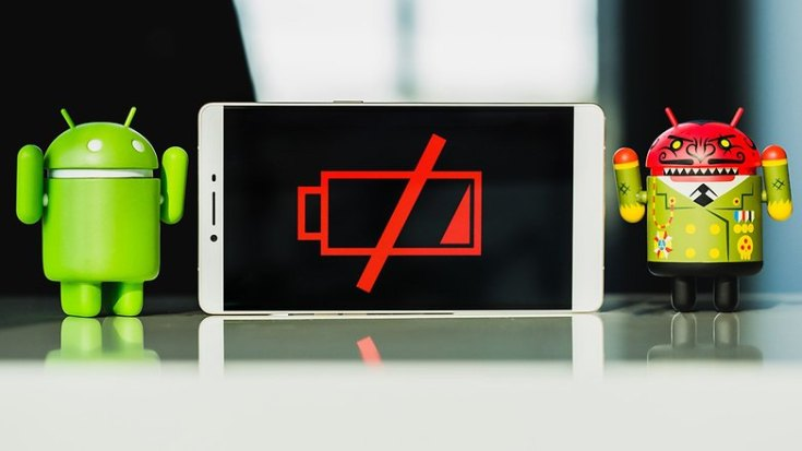 androidpit battery low 1