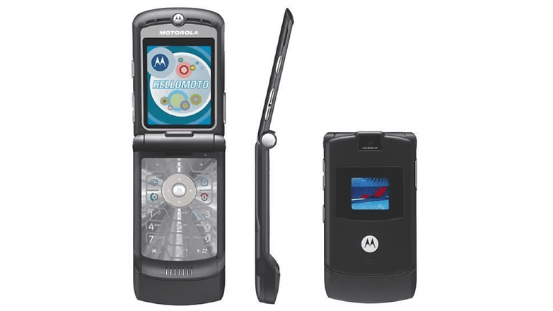 razrv3 | Motorola trivia: 5 things you should know