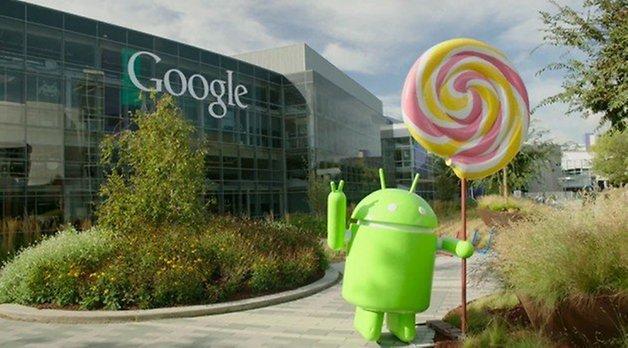 леденец Android 5 0 1 мульти сим изображение 00