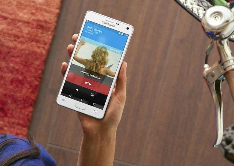 сигнал частный мессенджер приложение для Android 02