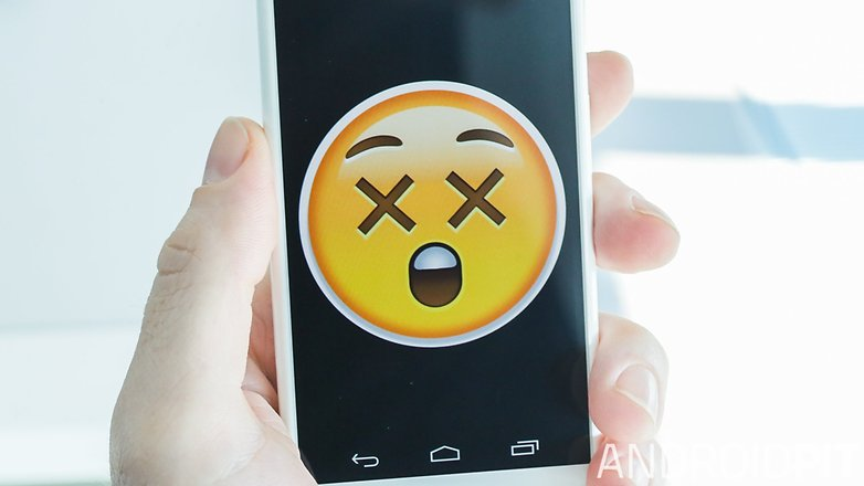 AndroidPIT Moto X: герой сломан 2
