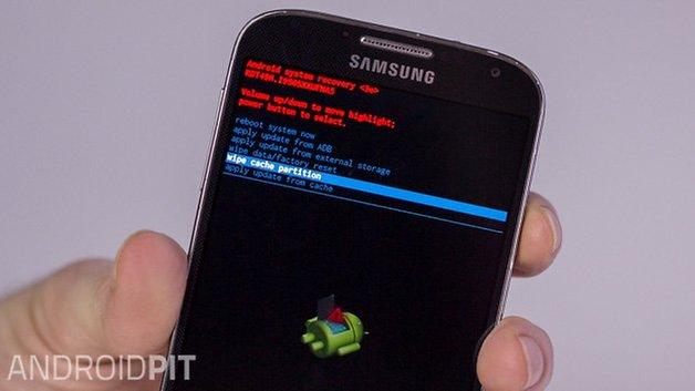 androidpit samsung galaxy s4 кэш 1