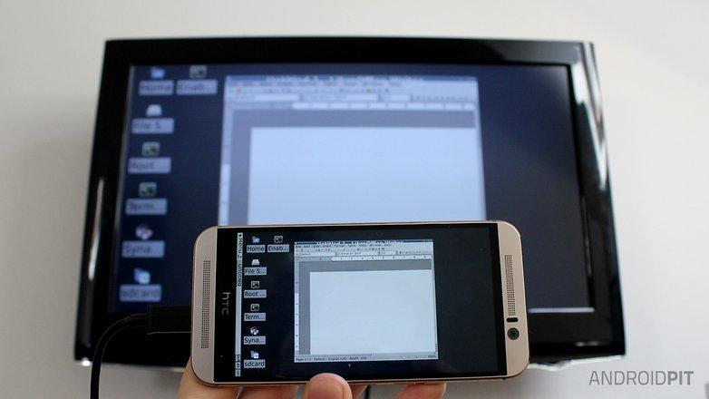 androidpit превратить андроид в пк x