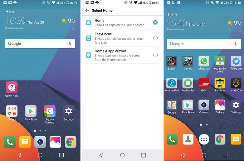 AndroidPIT LG G6 советы хитрости 09