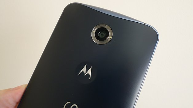 androidpit nexus 6 камера
