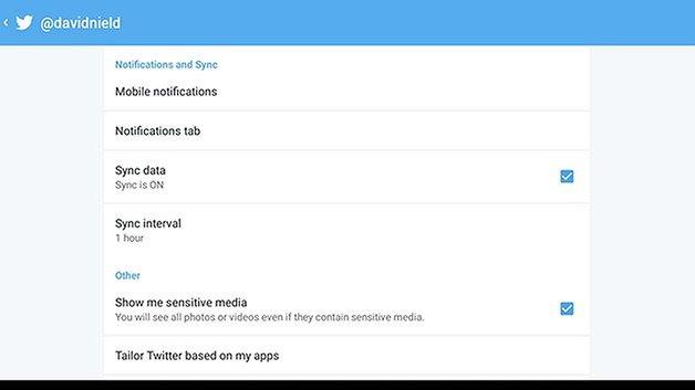 androidpit nexus 7 2013 остановить синхронизацию