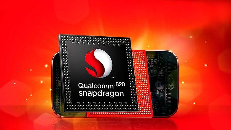 Qualcomms Snapdragon 820