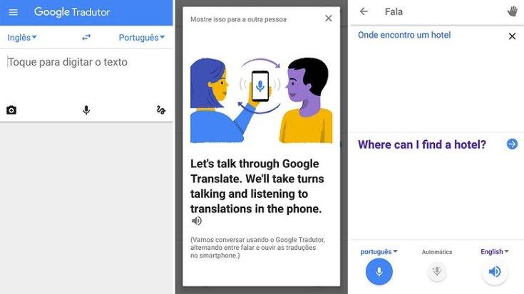 google translate 3