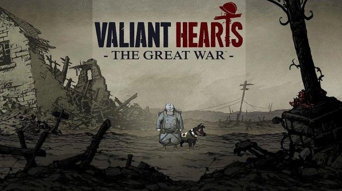 androidps valiant hearts