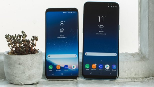 Samsung Galaxy Note 8 have same design like Samsung s8+ but have best Camera and high Price,techcring