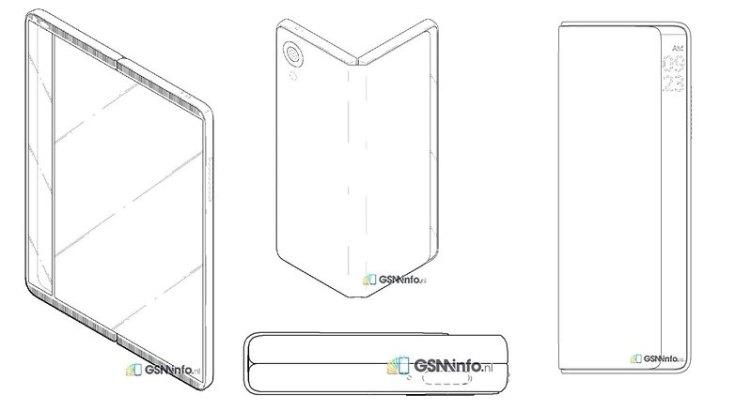 Lg foldable 2