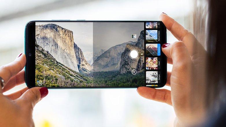 Aplikasi kamera adobe photoshop AndroidPIT