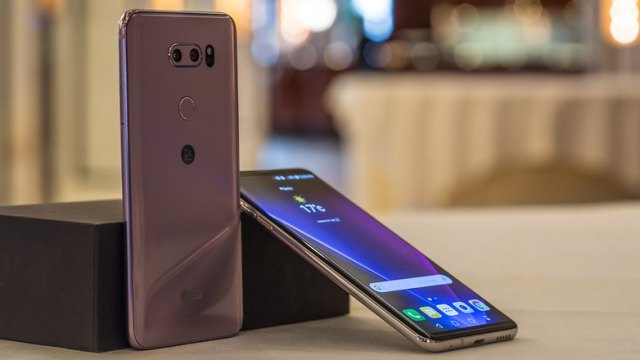top flagship phones