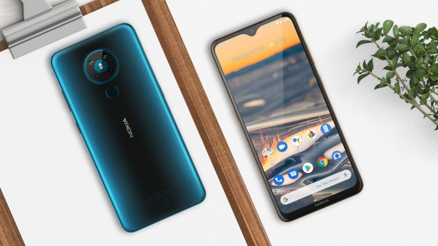 Nokia 1.3 and 5.3: two new smartphones for all budgets | AndroidPIT