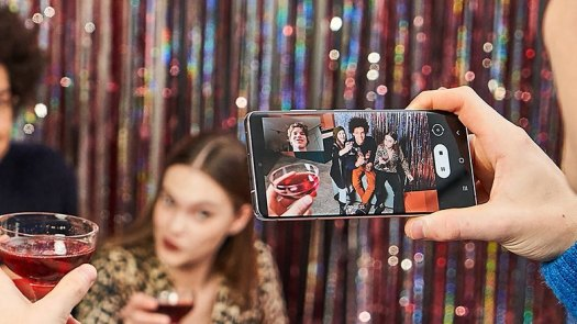 samsung galaxy s21 ultra dual photo wide c5tl