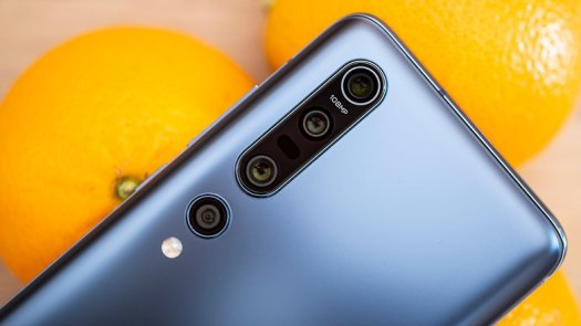 AndroidPIT xiaomi mi 10 pro camera detail2