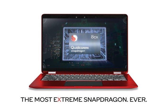 Snapdragon 8cx: Qualcomm si rivolge a laptop Intel e Windows