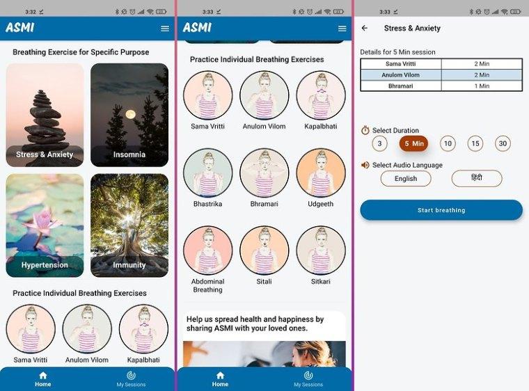 5 apps week 18 2021 asmi