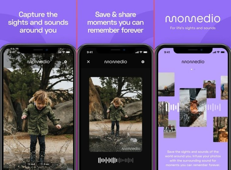 5 apps week 18 2021 momedio