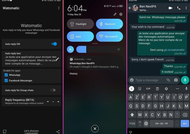 5 apps week 21 2021 watomatic