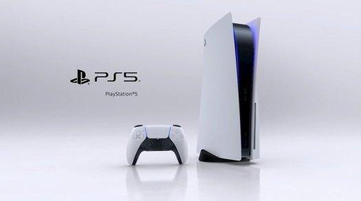 sony ps5 design 1