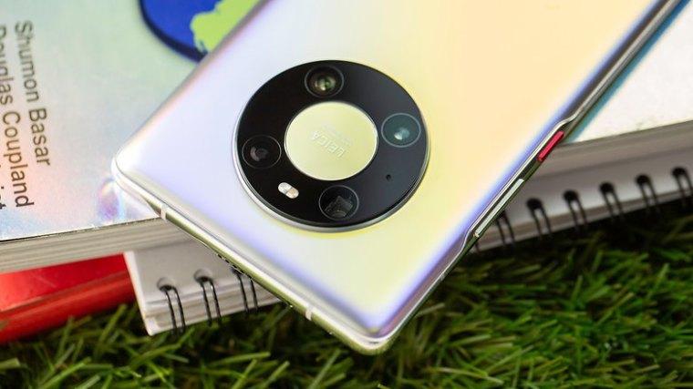 NextPit Huawei Mate 40 Pro camera