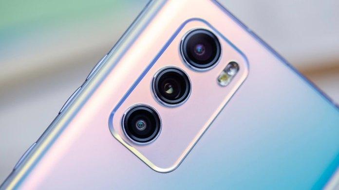NextPit LG Wing camera