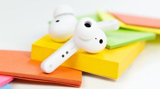 AndroidPIT Oppo Enco W31 headphone