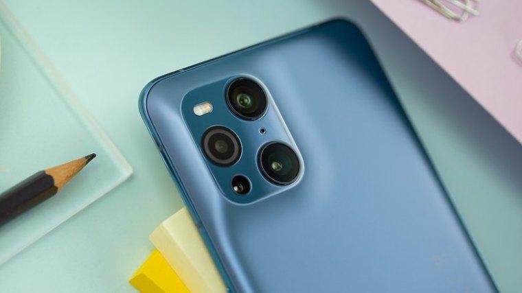 NextPit Oppo Find X3 Pro camera