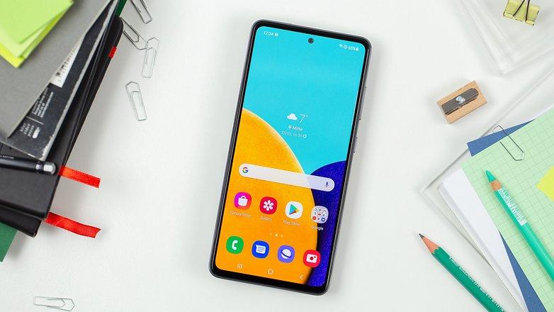 A52 NextPIT Samsung Galaxy