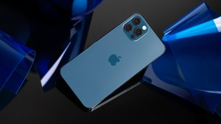 NextPIT iPhone 12 Pro