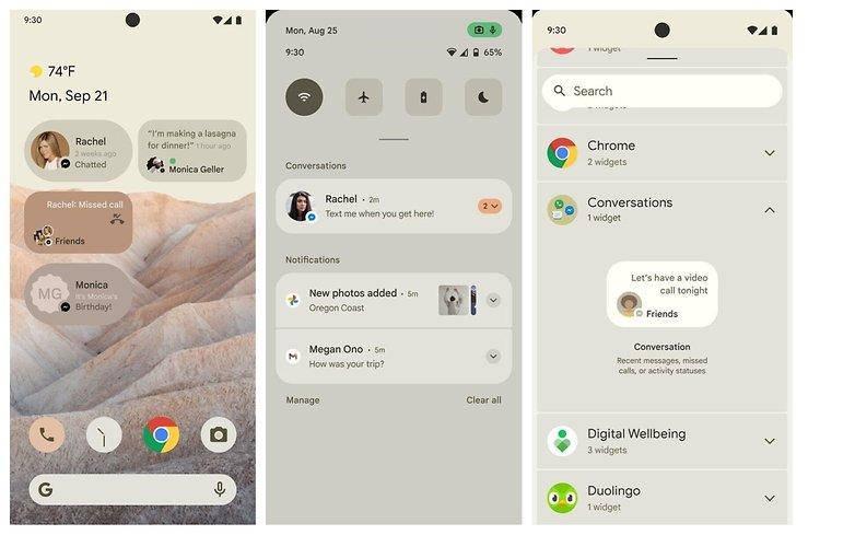 Android 12 Screenshot 2