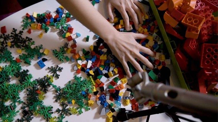 Lego White Noise Playlist 2