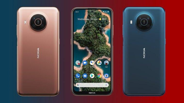 Nokia X20 NextPit Teaser