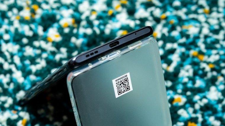 Xiaomi Redmi Note 10 Pro NextPit 5