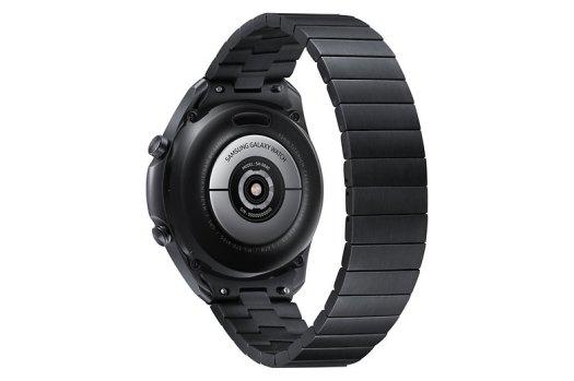 Samsung Galaxy Watch3 Titan