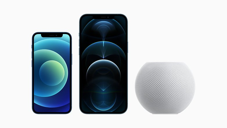 apple iphone12mini iphone12max homepodmini availability products available 110520