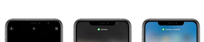 iOS 14 Точки камеры1