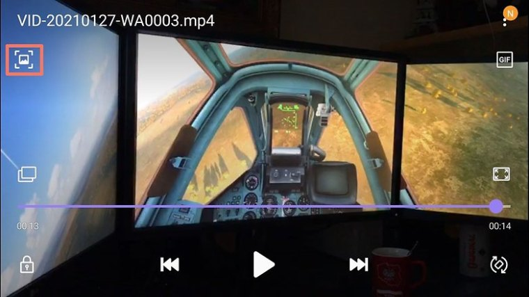 2021 04 08 Video snap 1