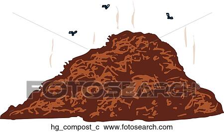 compost clipart hg