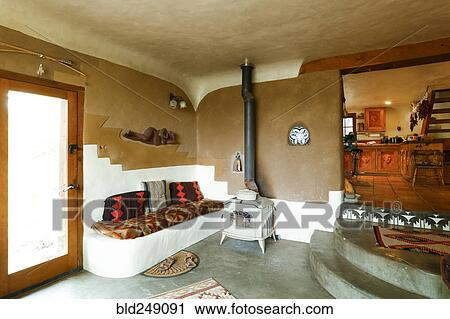 images of living rooms with wood burning stoves room dining stock photography stove in livingroom bld249091