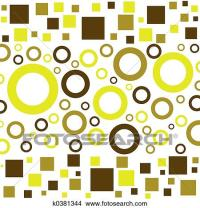 Drawings of Funky patterns k0381344 - Search Clip Art ...