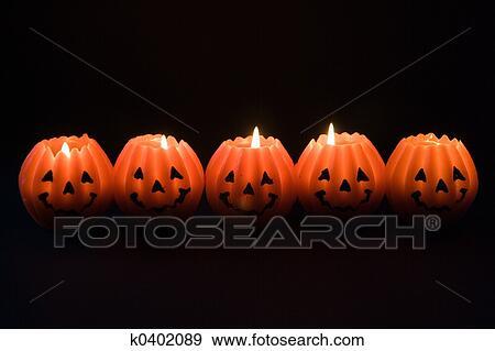 Stock Fotograf  laternen fr halloween k0402089  Suche Stock Fotografie Poster Bilder und