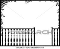 Porch Clipart | www.pixshark.com - Images Galleries With A ...