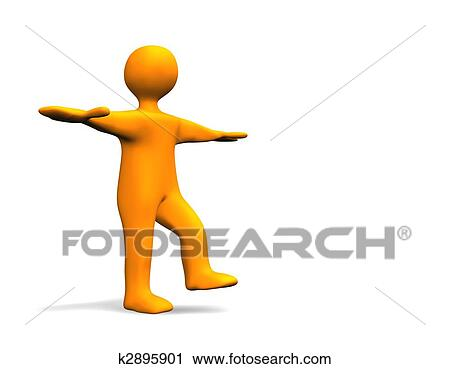Clipart of Balance k2895901 Search Clip Art