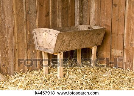 hay rack k4457918