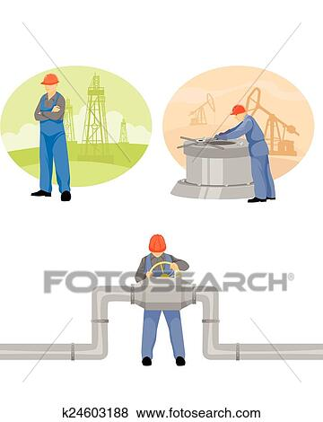 oilman background in infrastructure