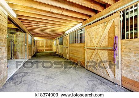 banque de photographies grand ferme cheval ecurie barn