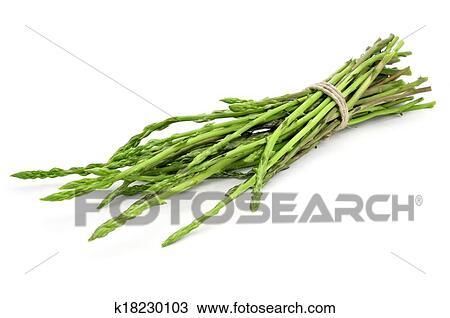 Archivio Fotografico  selvatico asparago k18230103