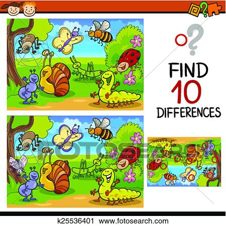 find the difference games # 25